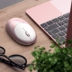 Satechi - M1 Bluetooth Wireless Mouse (rose gold)