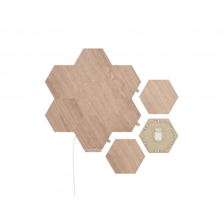 Nanoleaf - Elements Hexagons (starter+7 panels)