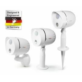 Technaxx - LED Outdoor Lamp TX-107 (white)