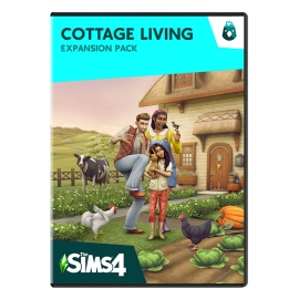 The Sims 4: Cottage Living - Expansion Pack PC