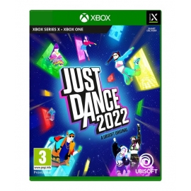 Just Dance 2022 Xbox One / Series X