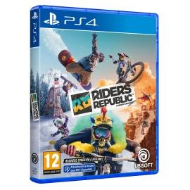 Riders Republic PS4