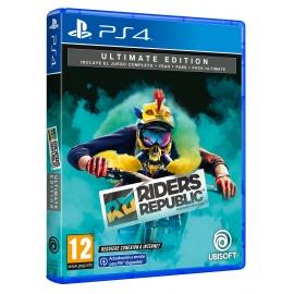 Riders Republic - Ultimate Edition PS4