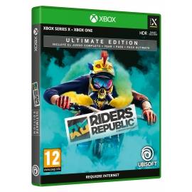 Riders Republic - Ultimate Edition Xbox One / Series X - Oferta DLC