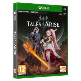 Tales of Arise Xbox One / Series X - Oferta DLC