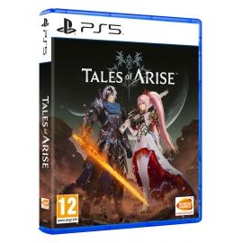 Tales of Arise PS5 - Oferta DLC