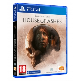 The Dark Pictures Anthology: House Of Ashes PS4 (Comp. PS5) - Oferta DLC