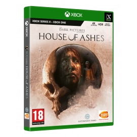 The Dark Pictures Anthology: House Of Ashes Xbox One / Series X
