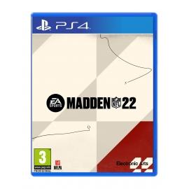 Madden NFL 22 PS4