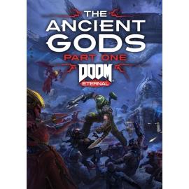 DOOM Eternal: The Ancient Gods - Part One Switch (Nintendo Digital)
