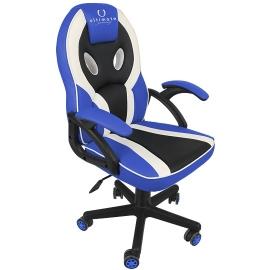 Cadeira Taurus Ultimate Gaming Junior Aquila Azul