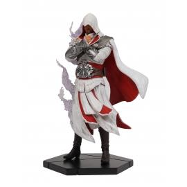 Figura Assassin's Creed Animus Collection - Master Assassin Ezio
