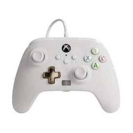 Comando PowerA Xbox Series X Enhanced Wired - Mist
