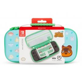 Bolsa de Proteção - Animal Crossing Switch / Switch Lite