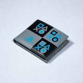 Carteira Bifold Playstation Core