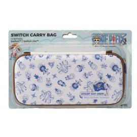 Bolsa de Transporte One Piece Chibi Switch / Switch Lite - FR-TEC