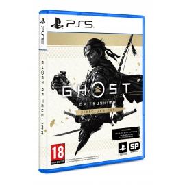Ghost of Tsushima - Director's Cut (Em Português) PS5 - Oferta DLC