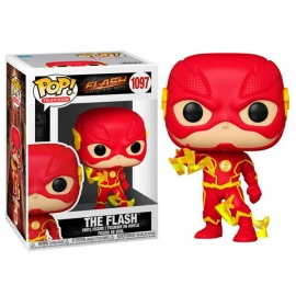 POP! Heroes: The Flash - The Flash 1097