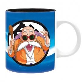 Caneca Dragon Ball - DB/Kame Sennin
