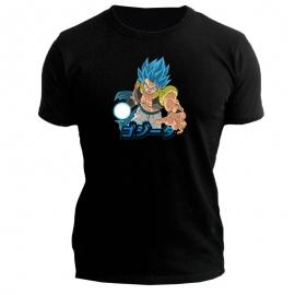 T-Shirt Dragon Ball Super - DSB/ Gogeta