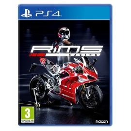 RiMS PS4