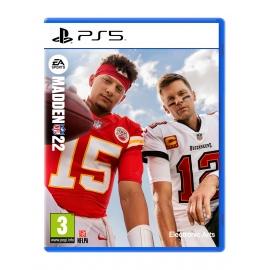 Madden NFL 22 PS5 - Oferta DLC