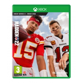 Madden NFL 22 Xbox One / Series X