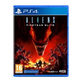 Aliens: Fireteam Elite PS4 / PS5