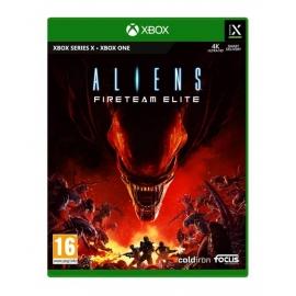 Aliens: Fireteam Elite Xbox One / Series X