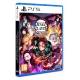 Demon Slayer: Kimetsu no Yaiba - The Hinokami Chronicles - Launch Edition PS5