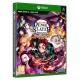 Demon Slayer: Kimetsu no Yaiba - The Hinokami Chronicles - Launch Edition Xbox One / Series X