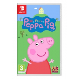 My Friend Peppa Pig Switch