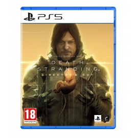 Death Stranding Director's Cut (Em Português) PS5