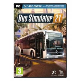 Bus Simulator 21 PC