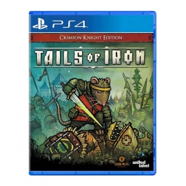 Tails of Iron Crimson - Knight Edition PS4