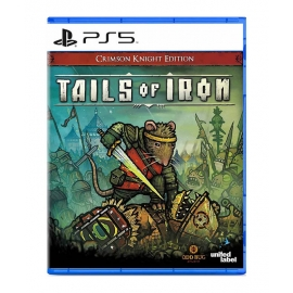 Tails of Iron Crimson - Knight Edition PS5