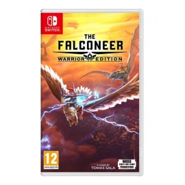 The Falconeer - Warrior Edition Switch
