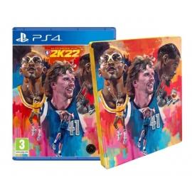 NBA 2k22 - Anniversary Edition PS4