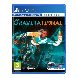 VR Gravitational PS4