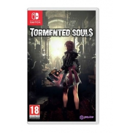 Tormented Souls Switch