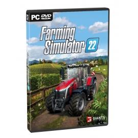 Farming Simulator 22 PC