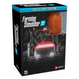 Farming Simulator 22 - Collector's Edition PC