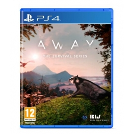 AWAY: The Survival Series PS4