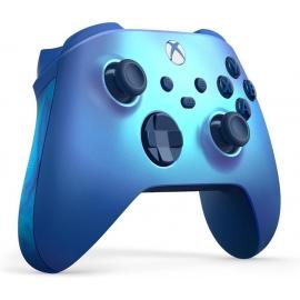Comando Microsoft Sem Fios Xbox Series X|S - Aqua Shift