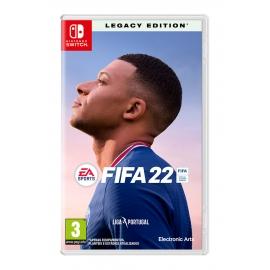 Fifa 22 - Legacy Edition Switch