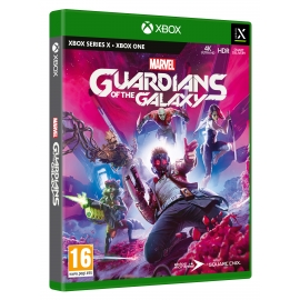 Marvel's Guardians of the Galaxy Xbox One / Series X