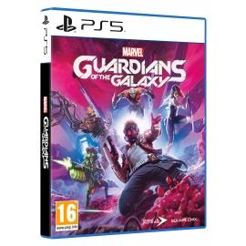 Marvel's Guardians of the Galaxy PS5 - Oferta Steelbook e DLC
