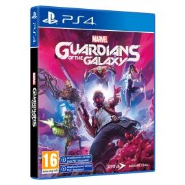 Marvel's Guardians of the Galaxy PS4 / PS5 - Oferta Steelbook e DLC