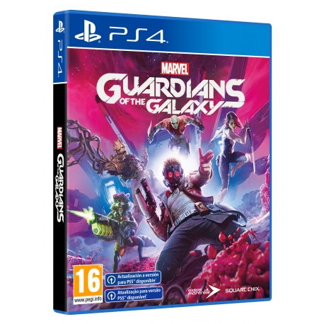 Marvel's Guardians of the Galaxy PS4 / PS5
