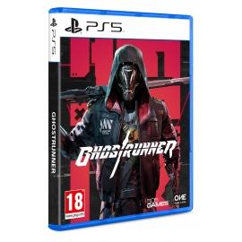 Ghostrunner PS5 - Oferta DLC